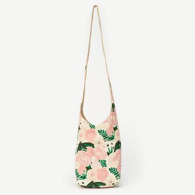 Soha Blissful Blossom Hobo Bag