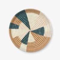 Prism Woven Bowl- Large (Local Pickup/Local Delivery Only*)
