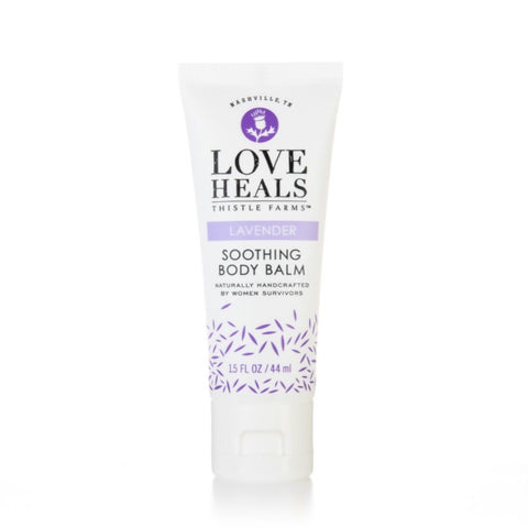 Body Balm Mini - Lavender