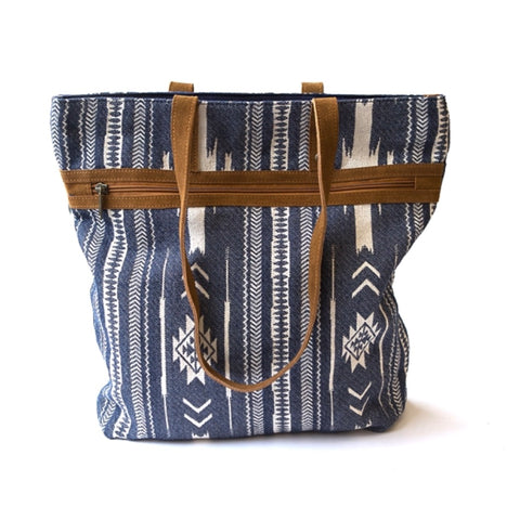 Rover Purse - Blue
