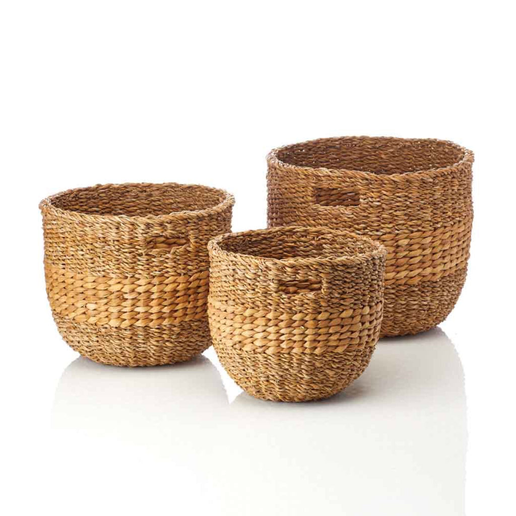 Natural Nesting Baskets *Local pickup/delivery*