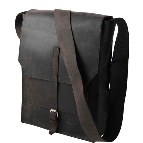 Messenger Bag Leather CG