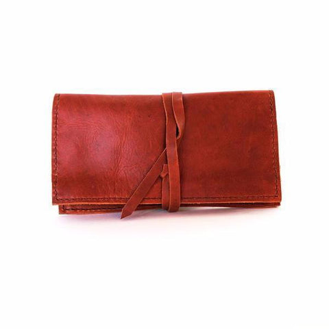 Deubresia Clutch Wallet
