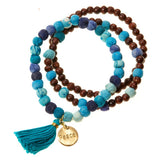 Peace Virtues Bracelets