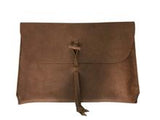 "13"" Laptop Sleeve Mocha"