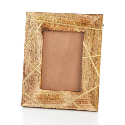 Kala Wooden Photo Frame