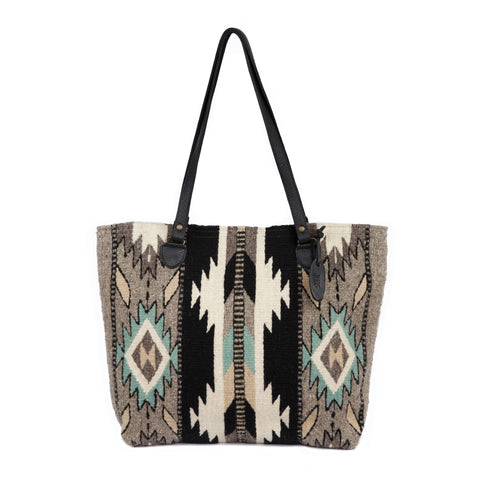 MZ - Looking Glass Tote