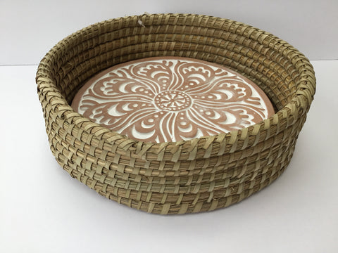 Kolka Bread Warmer Basket (Local Pickup/Local Delivery Only*)