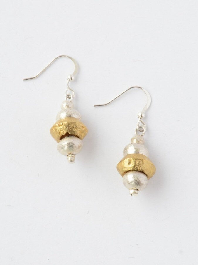 Burte Earrings