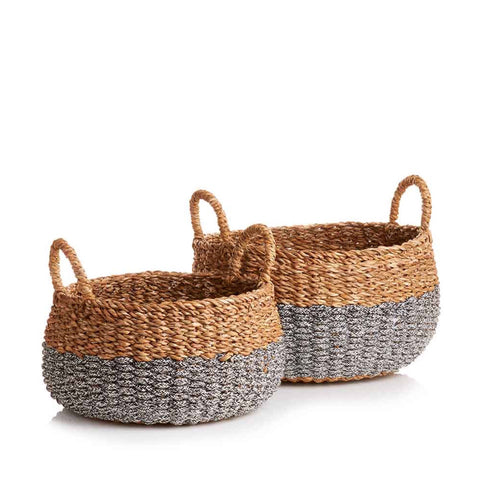 Holland Nest Baskets- Small & Med Set (Local Pickup/Local Delivery Only*)