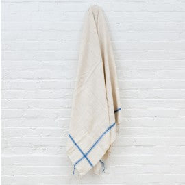 Hatch Bath Towel