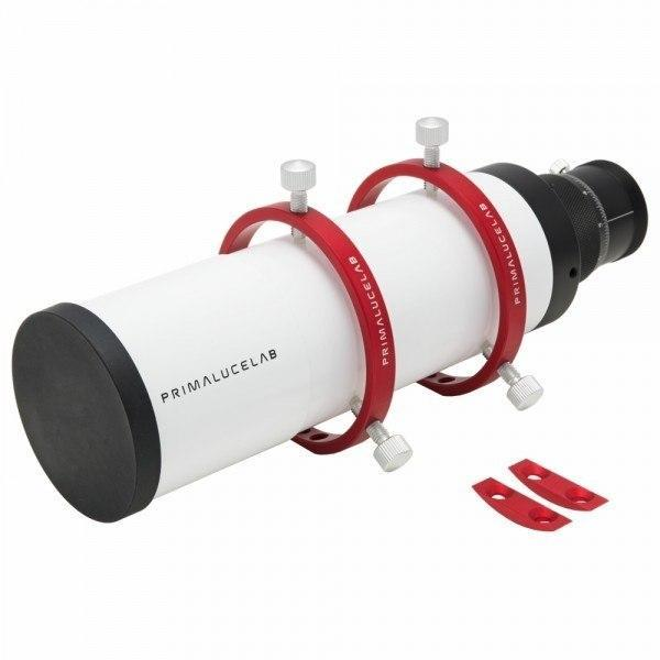 60mm CompactGuide Scope with PLUS 80mm guide rings - Hyperion Astronomy