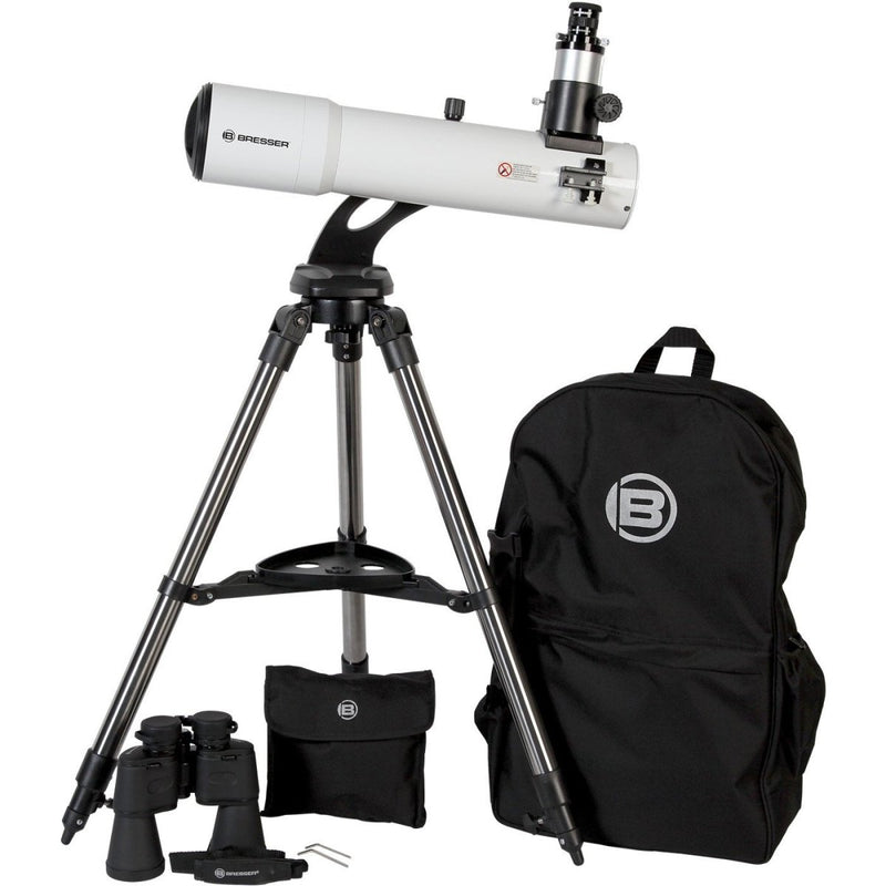 Bresser Comet Edition 102mm Refractor Kit Package Deal! - Hyperion Astronomy