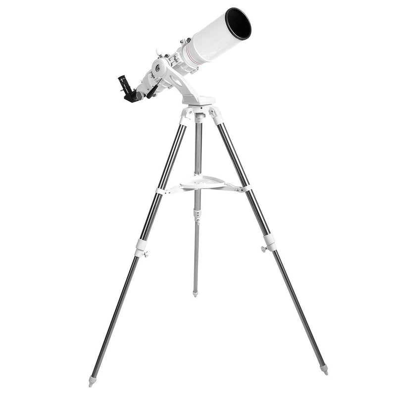 Explore FirstLight 102mm Doublet Refractor with Twilight Nano Mount - FL-AR102600TN - Hyperion Astronomy