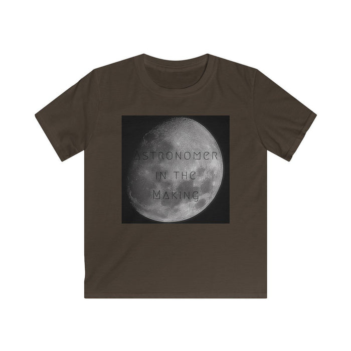 Kids Softstyle Tee - Hyperion Astronomy