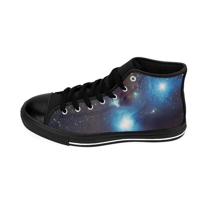Men's High-top Sneakers - Caldwell 68 - Hyperion Astronomy