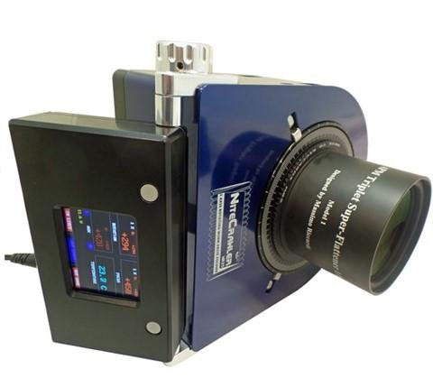 Nightcrawler Focuser Rotator - Hyperion Astronomy