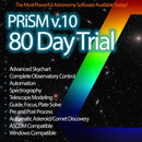 PRISM 80 Day Trial - Hyperion Astronomy