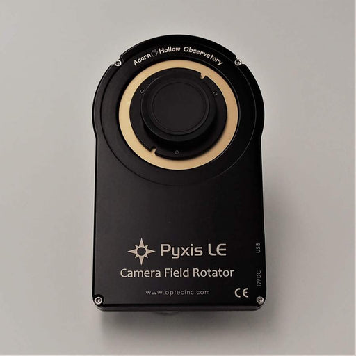 Pyxis LE - Camera Field Rotator - Hyperion Astronomy