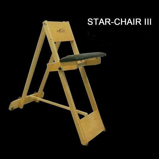 Starlight Innovation Star Chair III - SC3 - Hyperion Astronomy