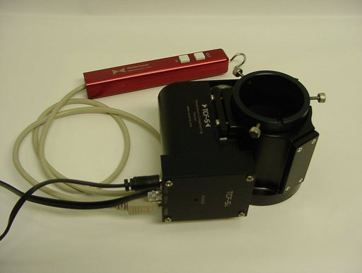 TCF-Si Focuser 3inch - Hyperion Astronomy