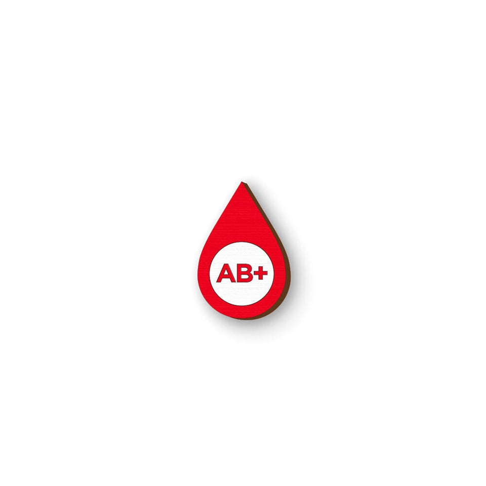 Blood Group AB+