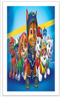 GOT YOU COVERED PAW PATROL KIDS DECORATIVE LIGHT SWITCH COVERS AND OUTLETS CHASE MARSHAL SKYE EVEREST RUBBLE ADVENTURE BAY Children's Decorative Light Switch Covers- Got You Covered WV