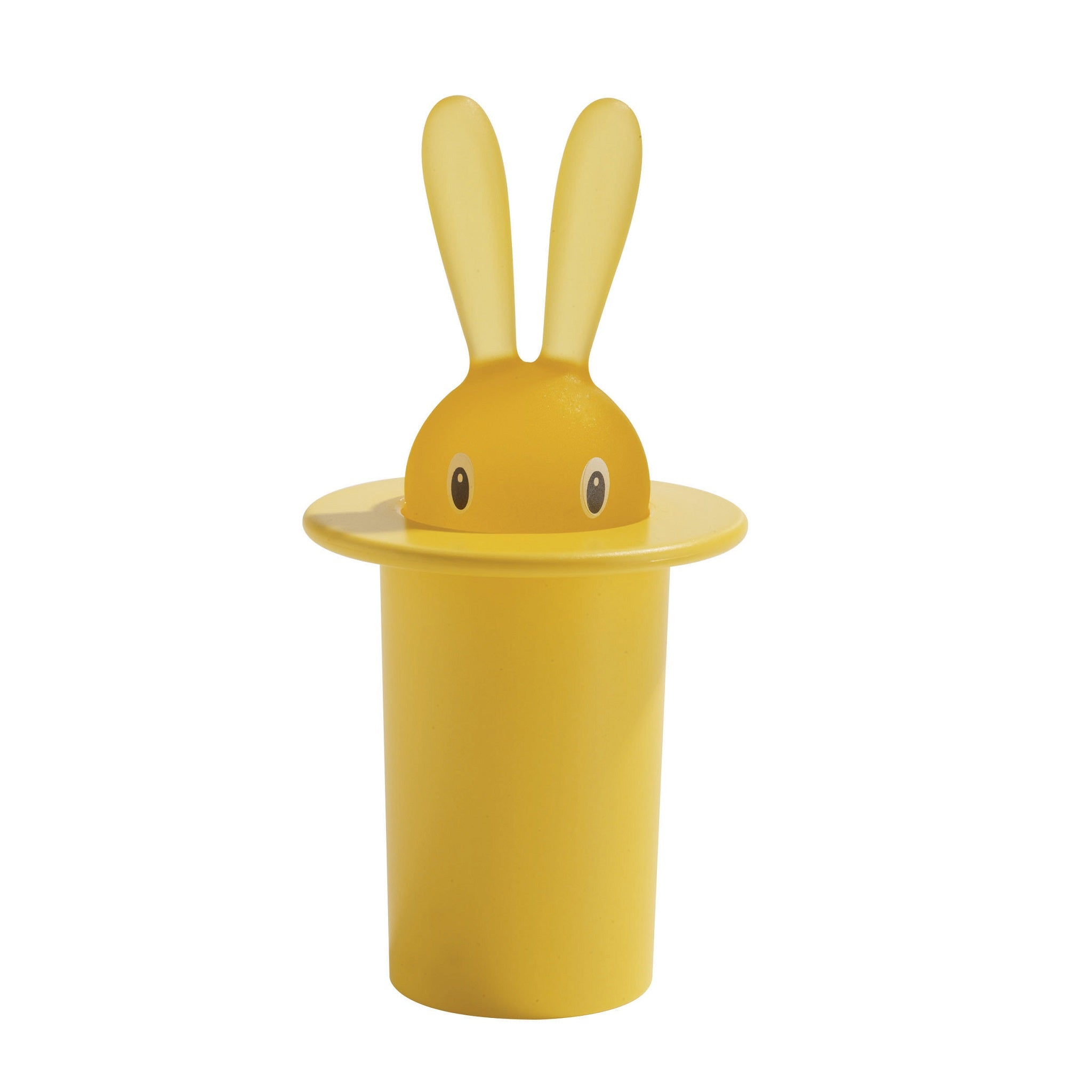 Magic bunny yellow