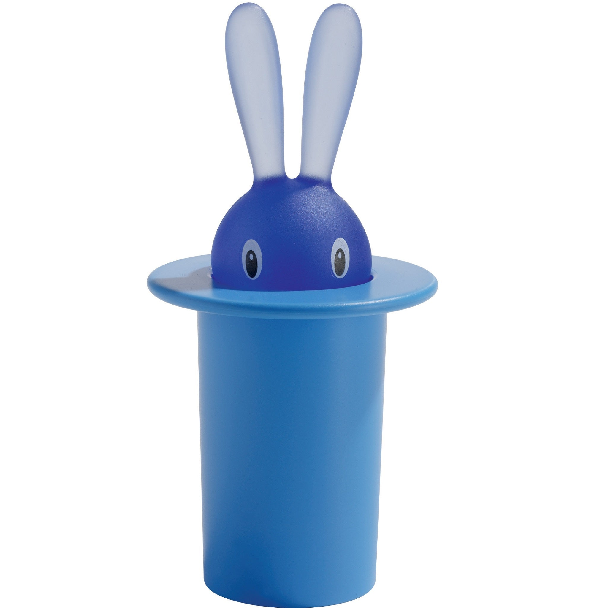 Magic bunny blue