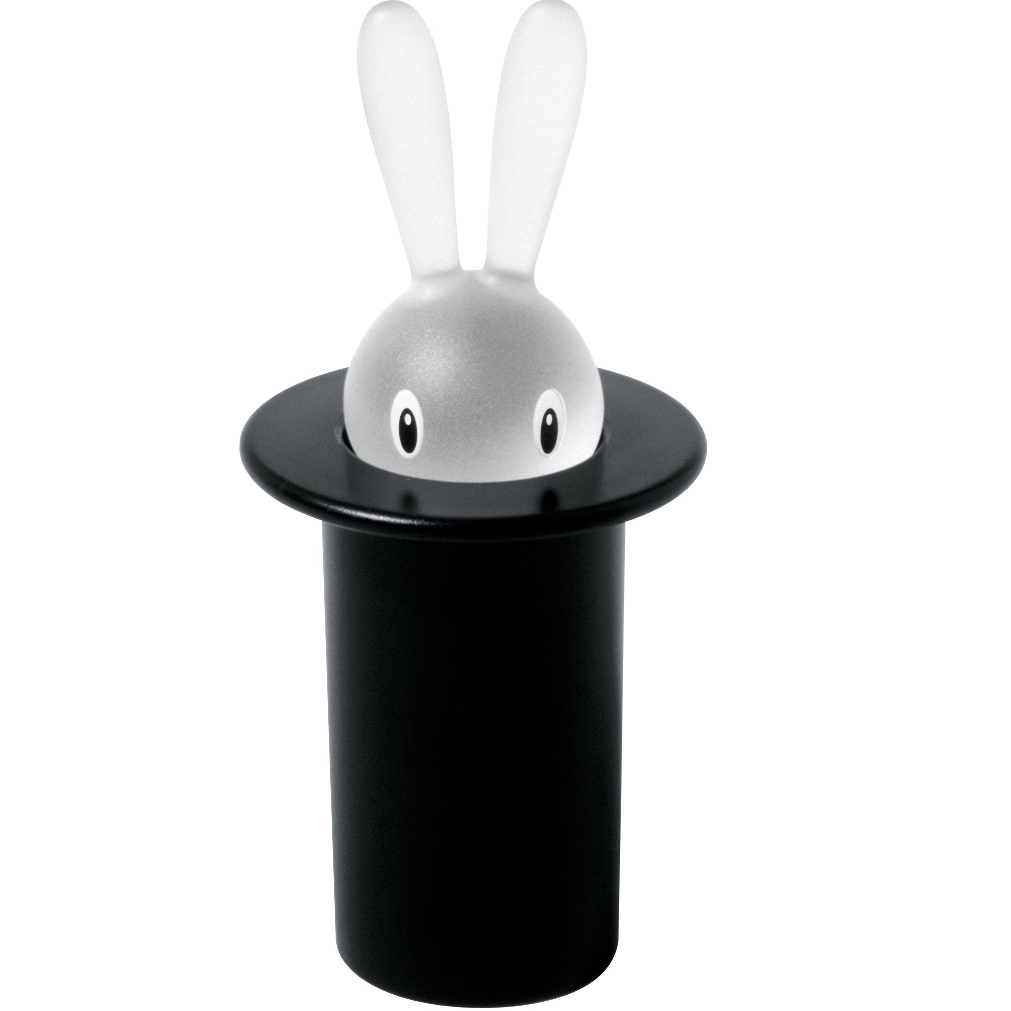 Magic bunny black