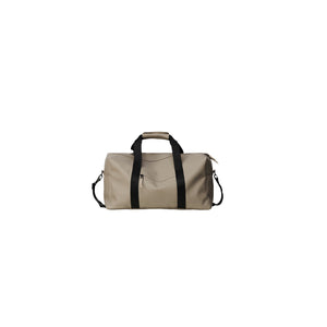 Gym bag taupe