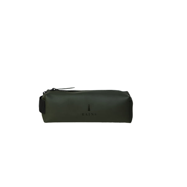 Pencil case green