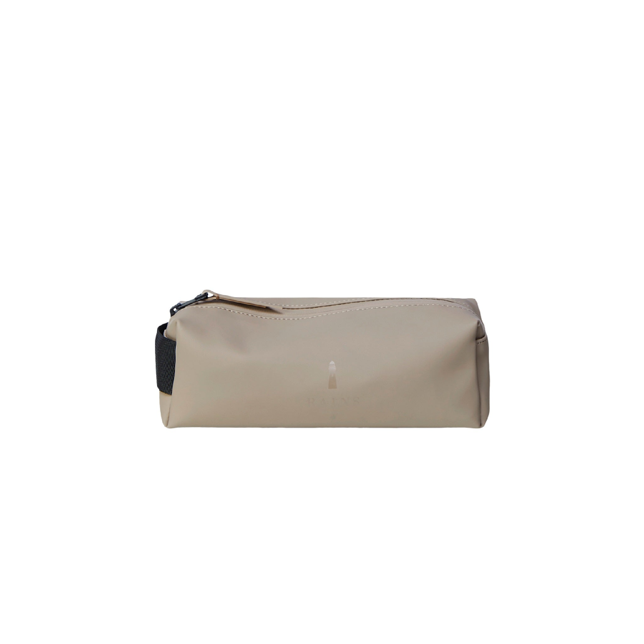 Pencil case taupe