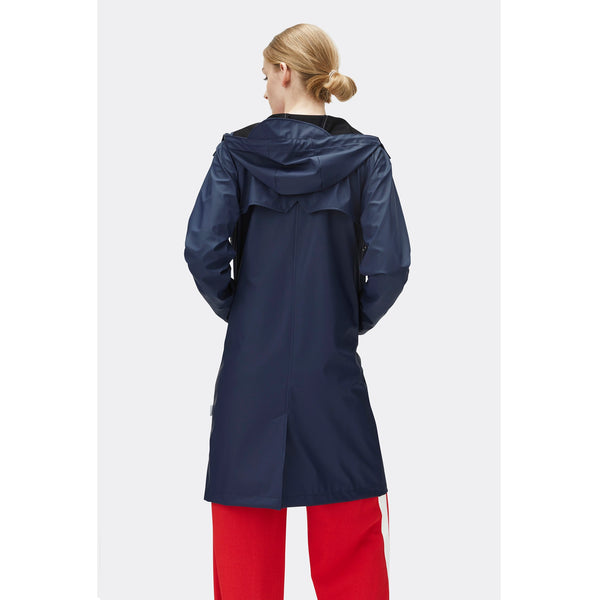 Coat blue XXS/XS