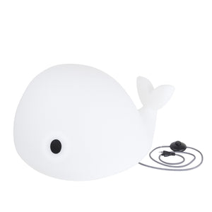 Walvis lamp XL
