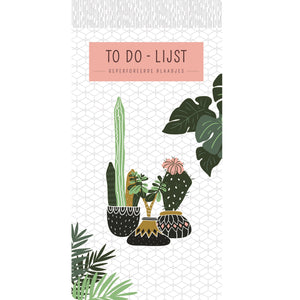 To do - lijst
