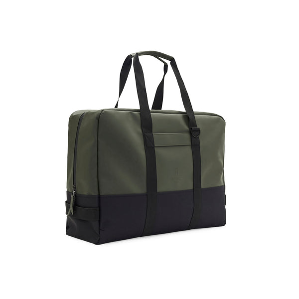 Luggage bag green