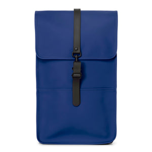 Backpack klein blue