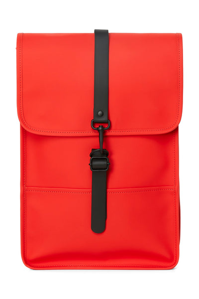 Backpack mini Red
