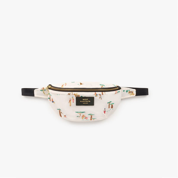 Baobab recycled waist bag