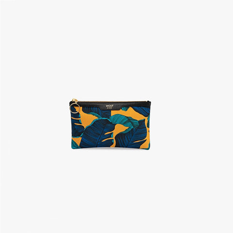 Barbados pocket clutch