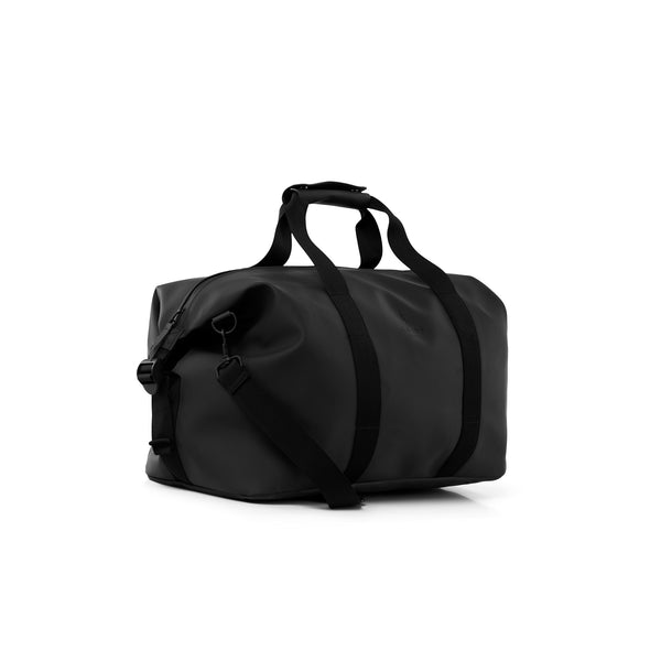 Weekend bag black