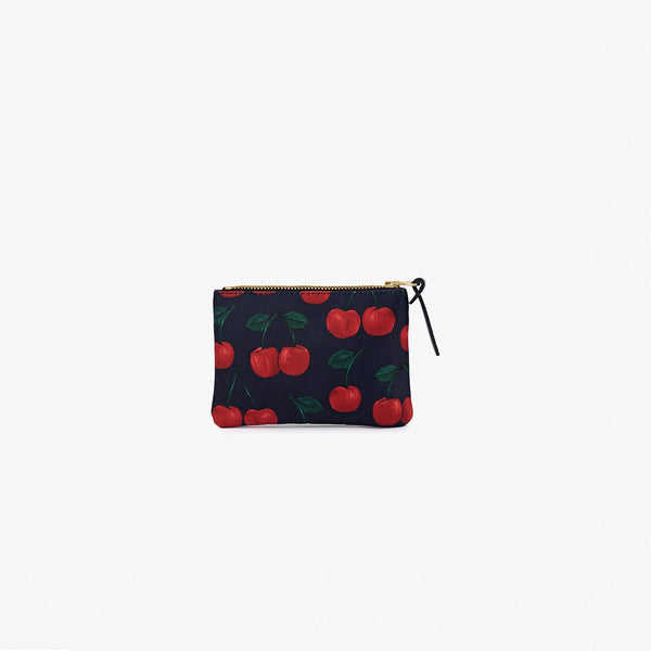 Cherries small pouch