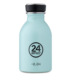 Urban bottle cloud blue 250ml