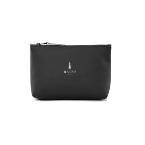 Cosmetic bag black