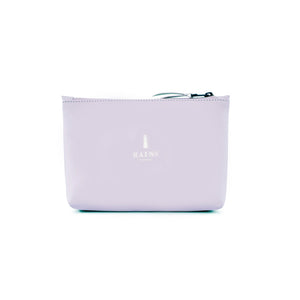 Cosmetic bag lavender