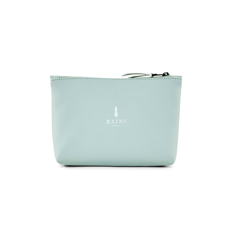 Cosmetic bag dusty mint