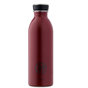 Urban bottle country red 500ml