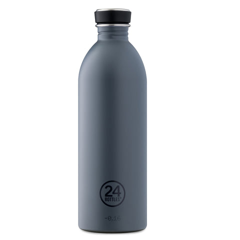 Urban bottle formal grey 1L