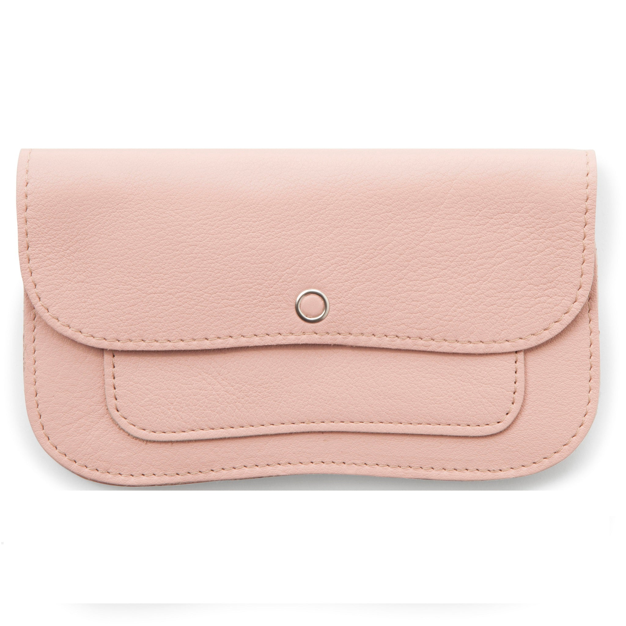 Cat Chase Wallet medium soft pink